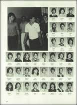1985 Linganore High School Yearbook Page 112 & 113