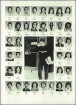 1985 Linganore High School Yearbook Page 114 & 115