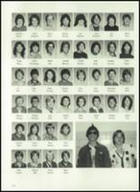 1985 Linganore High School Yearbook Page 118 & 119