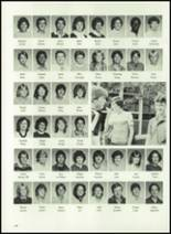 1985 Linganore High School Yearbook Page 120 & 121