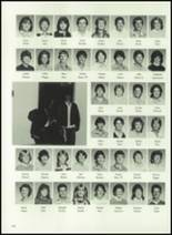 1985 Linganore High School Yearbook Page 122 & 123