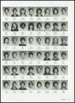 1985 Linganore High School Yearbook Page 126 & 127