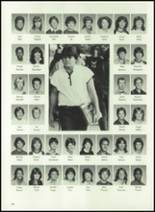 1985 Linganore High School Yearbook Page 134 & 135