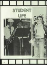 1985 Linganore High School Yearbook Page 142 & 143