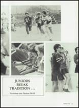 1985 Linganore High School Yearbook Page 144 & 145