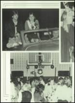 1985 Linganore High School Yearbook Page 148 & 149