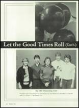 1985 Linganore High School Yearbook Page 150 & 151