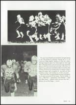 1985 Linganore High School Yearbook Page 156 & 157