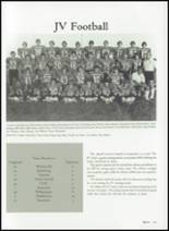 1985 Linganore High School Yearbook Page 158 & 159