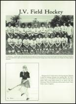 1985 Linganore High School Yearbook Page 168 & 169