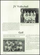 1985 Linganore High School Yearbook Page 170 & 171
