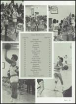 1985 Linganore High School Yearbook Page 172 & 173