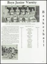 1985 Linganore High School Yearbook Page 174 & 175