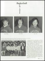 1985 Linganore High School Yearbook Page 178 & 179