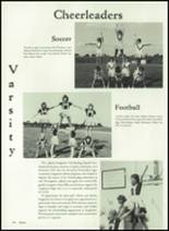 1985 Linganore High School Yearbook Page 184 & 185