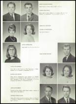 1966 Lake Park High School Yearbook Page 14 & 15