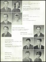 1966 Lake Park High School Yearbook Page 18 & 19