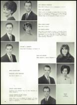 1966 Lake Park High School Yearbook Page 24 & 25