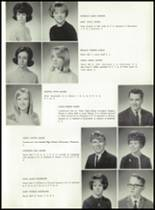 1966 Lake Park High School Yearbook Page 28 & 29