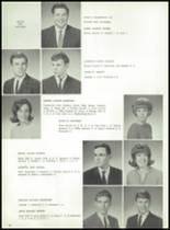 1966 Lake Park High School Yearbook Page 30 & 31