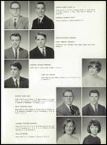 1966 Lake Park High School Yearbook Page 32 & 33