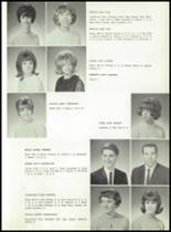 1966 Lake Park High School Yearbook Page 38 & 39