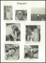 1966 Lake Park High School Yearbook Page 44 & 45