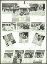 1966 Lake Park High School Yearbook Page 48 & 49