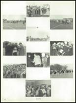 1966 Lake Park High School Yearbook Page 50 & 51