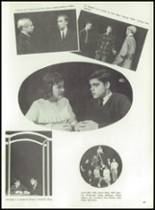 1966 Lake Park High School Yearbook Page 52 & 53