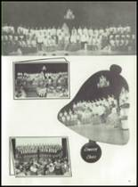 1966 Lake Park High School Yearbook Page 56 & 57