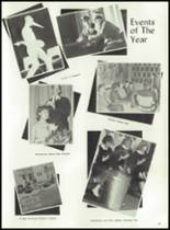 1966 Lake Park High School Yearbook Page 58 & 59