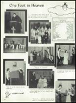 1966 Lake Park High School Yearbook Page 66 & 67