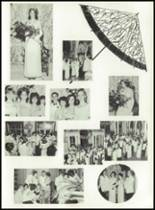 1966 Lake Park High School Yearbook Page 68 & 69