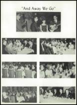 1966 Lake Park High School Yearbook Page 74 & 75