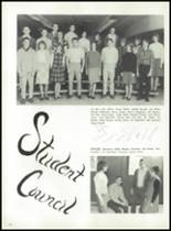 1966 Lake Park High School Yearbook Page 76 & 77
