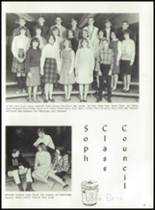 1966 Lake Park High School Yearbook Page 78 & 79