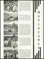 1966 Lake Park High School Yearbook Page 88 & 89