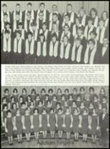 1966 Lake Park High School Yearbook Page 90 & 91