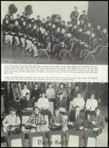 1966 Lake Park High School Yearbook Page 94 & 95