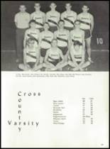 1966 Lake Park High School Yearbook Page 112 & 113