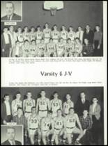 1966 Lake Park High School Yearbook Page 116 & 117
