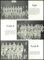 1966 Lake Park High School Yearbook Page 118 & 119