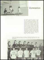 1966 Lake Park High School Yearbook Page 122 & 123