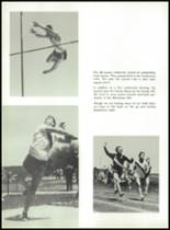 1966 Lake Park High School Yearbook Page 126 & 127
