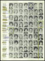 1966 Lake Park High School Yearbook Page 146 & 147