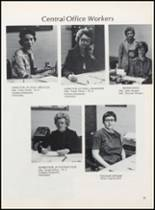 1976 Todd County High School Yearbook Page 14 & 15