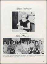 1976 Todd County High School Yearbook Page 16 & 17