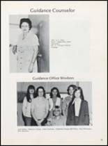 1976 Todd County High School Yearbook Page 18 & 19