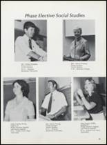 1976 Todd County High School Yearbook Page 22 & 23
